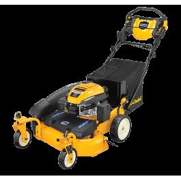 Tondeuse Cub Cadet Auto-traction ''My Speed'' démarreur électrique 28'' CC600