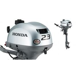 Hors-Bord 2.3cv Honda Pieds long