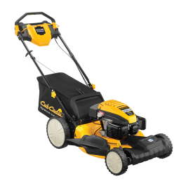 Tondeuse Cub Cadet Auto-traction ''My Speed'' SC300HW