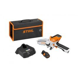 Scie d'élagage à batterie Stihl GTA26
