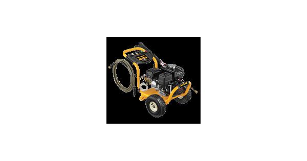 laveuse pression 3400lbs cc 3425   major mini moteur