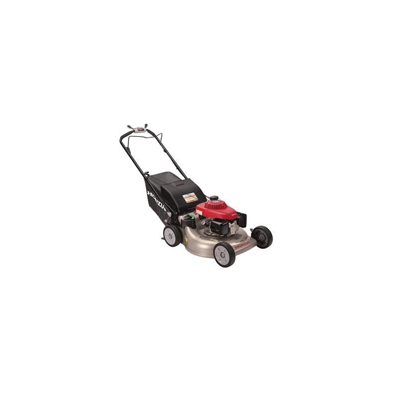 Tondeuse honda hrr2169vkc major mini moteur - Mini tondeuse gazon ...