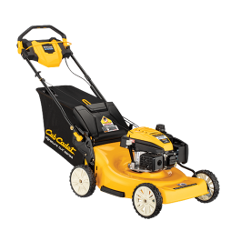 Tondeuse Cub Cadet Auto-traction ''My Speed'' SC900