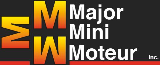 Major Mini Moteur
